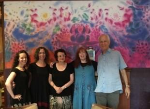 Brownstone Poets at Parkside