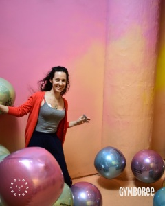 Color Factory Balloon Room 1