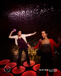 Color Factory Dance Floor 1