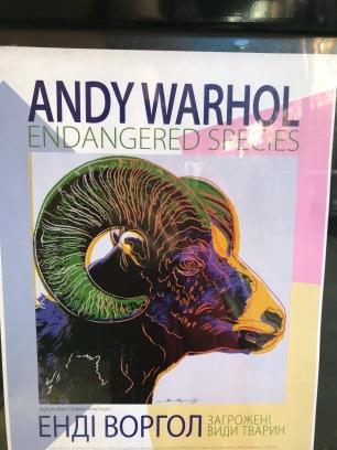 Ukrainian Museum Warhol (3)